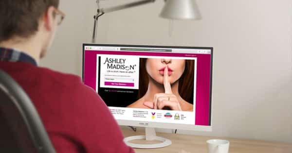 Ashley Madison database download