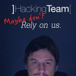 Hacking Team tells government customers to stop using its spyware, following hack