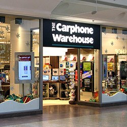 Did Carphone Warehouse hackers use a DDoS attack as camouflage?