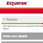 Equifax clearly doesn't want you to use a password manager
