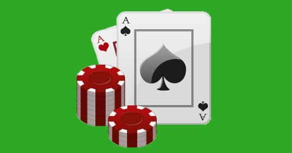 Poker dying out