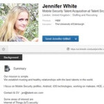 'Why I fell victim to a LinkedIn scam - and why I would do so again tomorrow'