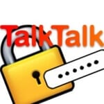 TalkTalk isn't helping customers use safer passwords