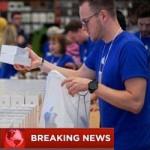 Fake BBC and CNN reports claim £1 iPhone. Beware of Yotuube!