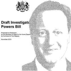 The Draft Investigatory Powers Bill – what it actually says
