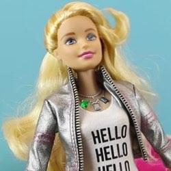 Hello Barbie brings smiles to kids, nightmares to privacy advocates
