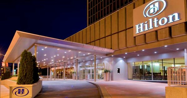 Hilton Hotels warns that it was targeted by malware, in ...