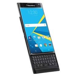 BlackBerry releases security patches for the PRIV Android phone