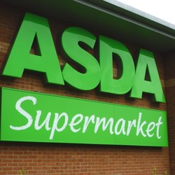 Shopping online at ASDA could put your credit card details at risk