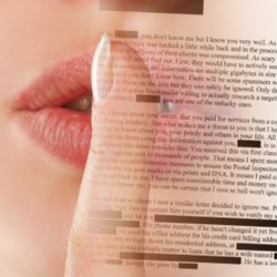 Here's what an Ashley Madison blackmail letter looks like