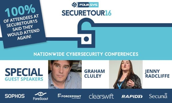 Foursys SecureTour