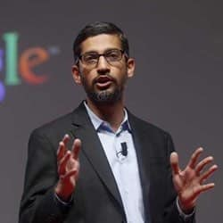 Google CEO backs Apple in resisting court order to create iOS backdoor for San Bernardino investigation