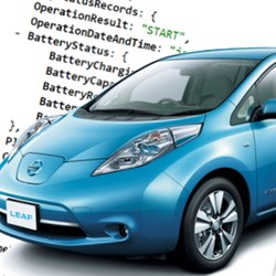 Lousy Nissan LEAF security leaves cars open to online exploitation
