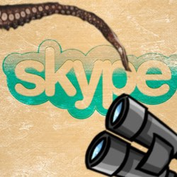 Advanced malware logs Skype calls, steals files from removable drives
