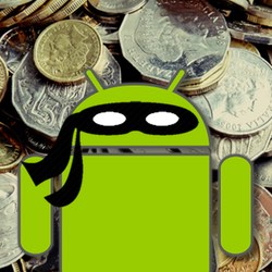 Android trojan intercepts SMS messages to raid bank accounts