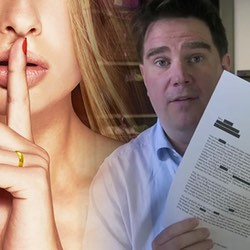 Now it's Ashley Madison wives who are receiving blackmail letters