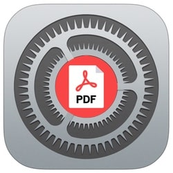 Opening a PDF on your iPhone could infect it with malware
