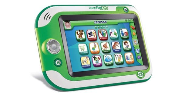 LeapFrog child's toy found susceptible to attacks leveraging Adobe Flash