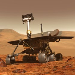 Malware uses Mars Rover code to spy on Indian-Afghani relations