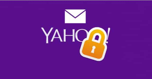 How to protect your Yahoo! account with two-step verification (2SV)