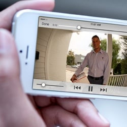 Database mix-up let some smart doorbell users see video from others' homes