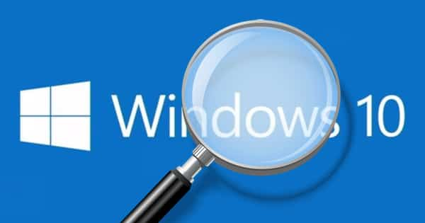 How to review your privacy on Windows 10