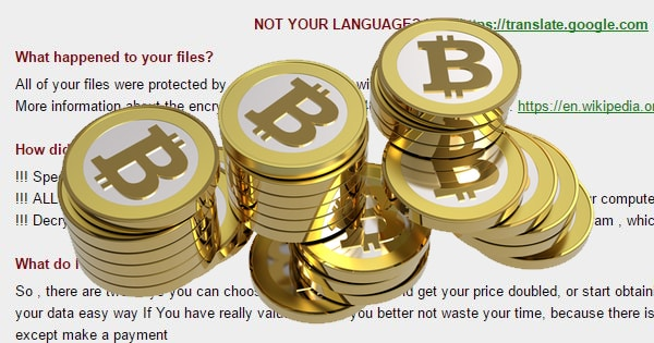 New CryptXXX ransomware variant made authors $50K in two weeks