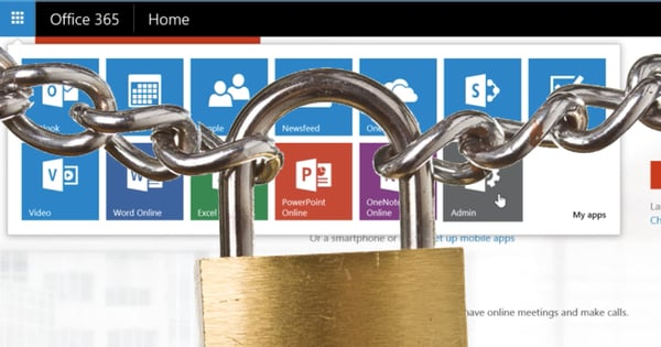 How to protect your Office 365 users with multi-factor authentication