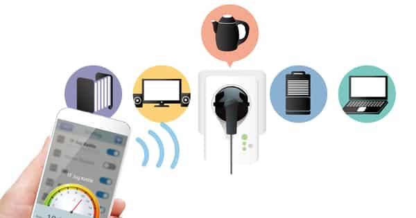 Smart IoT socket suffers from dumb security vulnerabilities