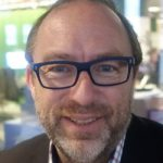 Wikipedia's Jimmy Wales didn't die this weekend, despite what his hacked Twitter account said