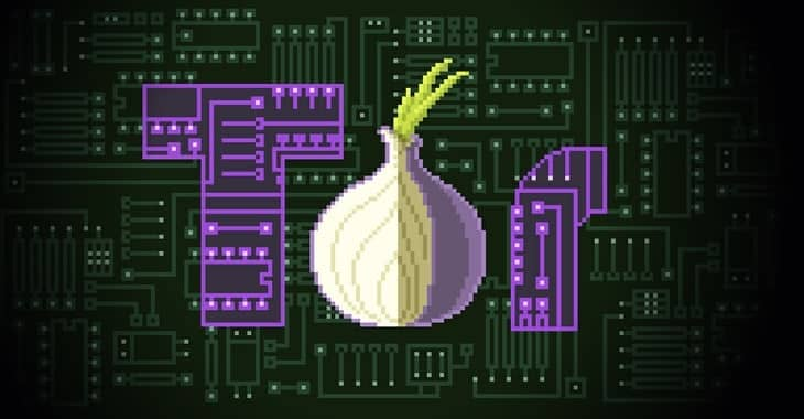Tor users in the States were hacked by Australian authorities