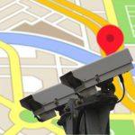 Google maps surveillance thumb