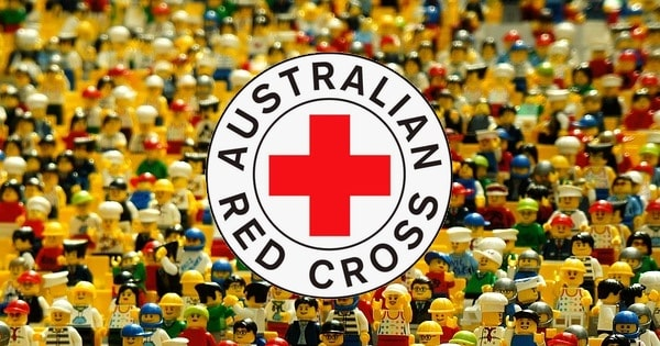 Australian Red Cross apologizes for largest Aussie data breach to date