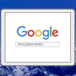 Conspiracy or cockup? Google hid ProtonMail's encrypted email service from search results