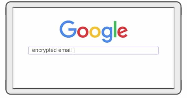 Conspiracy or cockup? Google hid ProtonMail's encrypted email service in search results