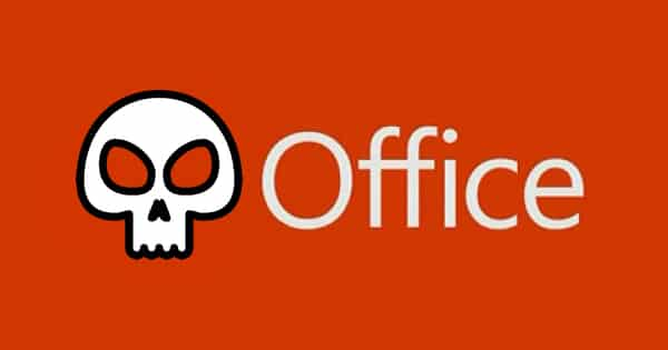 How to disable macros in Microsoft Office