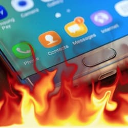 Samsung tells Galaxy Note 7 users to stop using it, and turn it off NOW