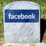Did Facebook tell your friends that you had died?