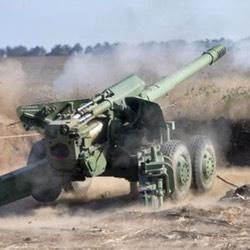 Fancy Bear used Android malware to track Ukrainian artillery