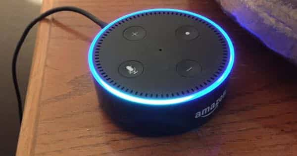 It makes good security sense to change Alexa's name - here's how