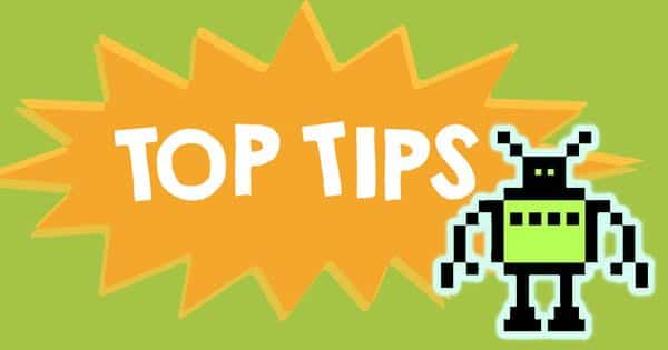 Top tips (not including anti-virus) for protecting your Android from malware