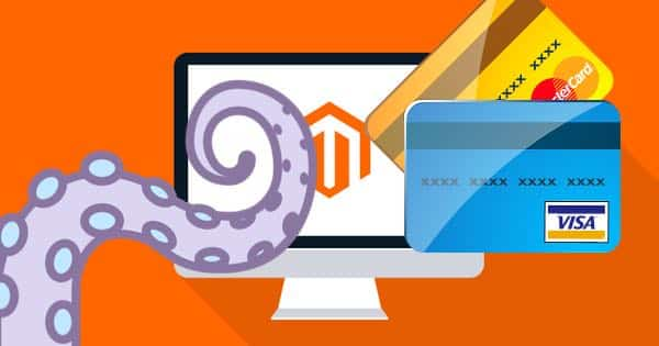 Magento stores targeted by self-healing malware that steals credit card details