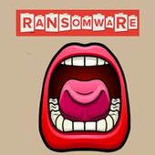 Speaking ransomware