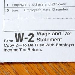 Scammers target firms with W-2 phishing/CEO fraud blend
