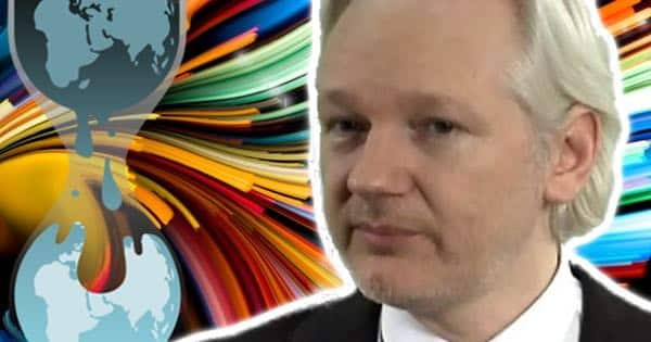 Surprise! WikiLeaks won't just hand over details of zero-day vulnerabilities to tech firms
