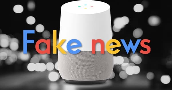 Is Obama planning a coup? Google Home says yes