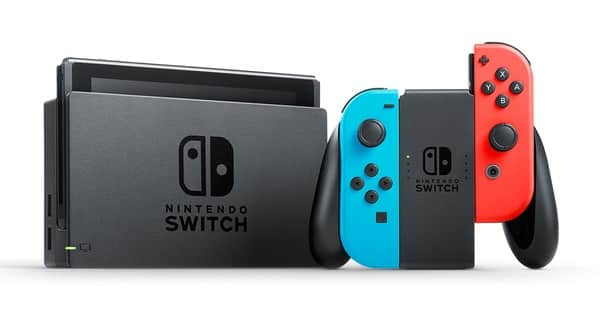 Proof-of-concept confirms Nintendo Switch videogame console vulnerable to WebKit exploit