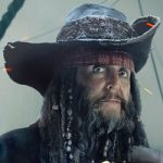 After hackers fail to extort money, new Pirates of the Caribbean movie torrents appear