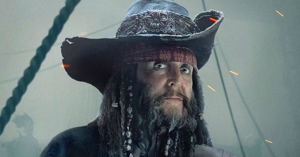 Hackers leak new Pirates of the Caribbean movie online after failed extortion attempt