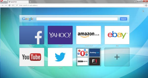 How to remove all your cookies, cached data, and browsing history from Opera